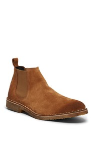 Kenneth Cole New York Suede Chelsea Boot