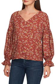 1.State Heritage Bouquet Top