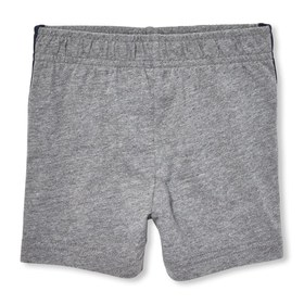 Baby And Toddler Boys Matchables Jersey Shorts