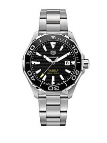 TAG Heuer Aquaracer Automatic Stainless Steel Watc