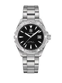 TAG Heuer Aquaracer 41MM Stainless Steel Automatic
