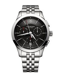 Victorinox Swiss Army Stainless Steel Alliance Chr
