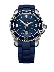 Victorinox Swiss Army Maverick GS Two-Tone Watch S