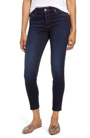 KUT from the Kloth Donna High Waist Skinny Jeans (