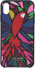 Kate Spade New York Papercut Parrot Phone Case For