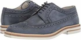 Kenneth Cole New York Vertical Lace-Up
