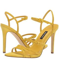 Nine West Gilficco Strappy Sandals