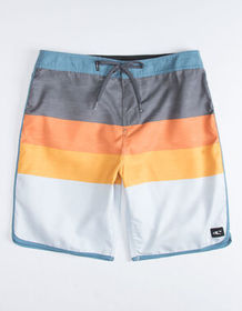 O'NEILL Four Square Mens Boardshorts_