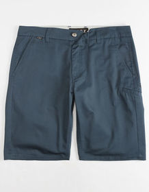 FOX Essex Navy Mens Shorts_