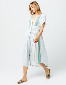 O'NEILL Reid Midi Dress_