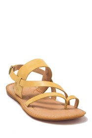 Born Favignana Leather Sandal