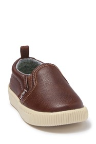 Carter's Ricky Slip-On Sneaker (Baby & Toddler)