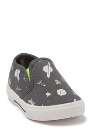 Carter's Damon Slip-On Sneaker (Toddler & Little K