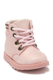 Carter's Bell Lace-Up Boot (Toddler & Little Kid)