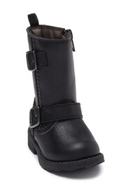 Carter's Erica Double Buckle Boot (Toddler & Littl