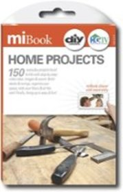 miBook - miBook Home Projects - White