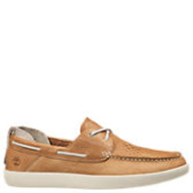 Timberland Men's Project Better Boat Shoes