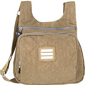 Suvelle Small City Travel/Everyday Shoulder Bag