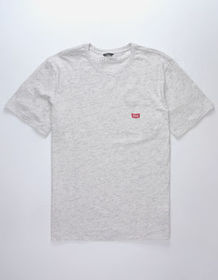 BRIXTON Stith Mens Pocket Tee_