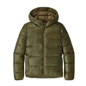 W's Raven Rocks Hoody, Fatigue Green (FTGN)