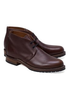 Brooks Brothers Red Wing 9017 Cigar Featherstone