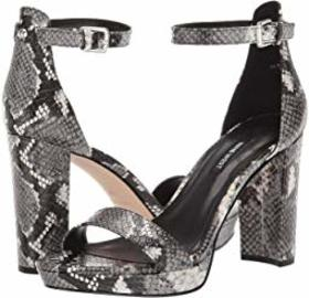 Nine West Dempsey Heeled Sandal