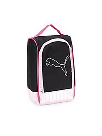 PUMA Kid's The Grab N' Go Lunch Kit BLACK PINK