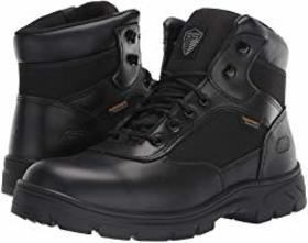 SKECHERS Work Wascana - Benen WP Tactical
