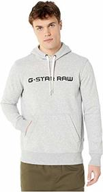 G-Star Loaq Hooded Core Long Sleeve Round Neck Swe