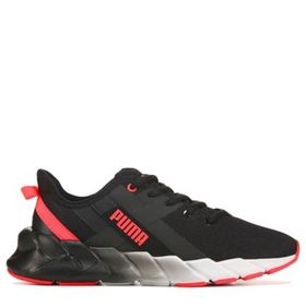 Puma Women's Weave Running Shoe Shoe