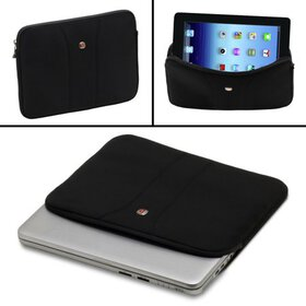 Wenger 10 Legacy Netbook Sleeve Tablet iPad Travel