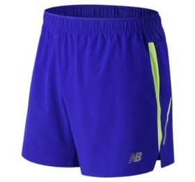 New balance Men's Impact 5 Inch Short