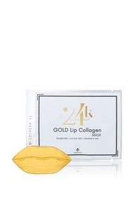 Martinni Beauty Masks 24K Gold Lip Collagen Mask T
