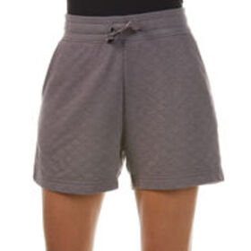 EMS Women's Summer Canyon Quilted Knit Shorts