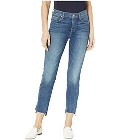 7 For All Mankind B(Air) Roxanne Ankle Jeans in Au