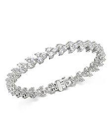Bloomingdale's - Diamond Trio Tennis Bracelet in 1