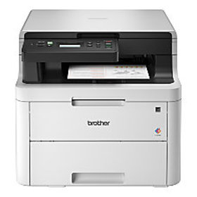 Brother Wireless Digital Color Laser All