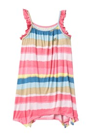 Juicy Couture Striped Dress (Little Girls)