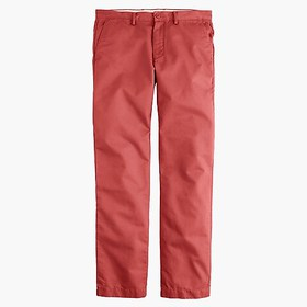 J. Crew 770 Straight-fit pant in Broken-in chino
