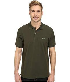 Lacoste Baobab Green