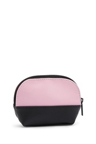 Forever21 Two-Tone Cosmetic Bag Set