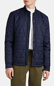 Aztech Mountain Corkscrew Quilted Shirt Jacket