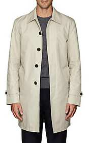 Sealup Cotton-Blend Jacket