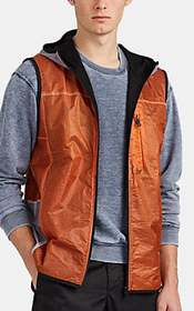 EXKITE Colorblocked Tech-Ripstop Vest