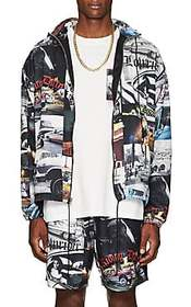 ADAPTATION Photo-Print Track Jacket