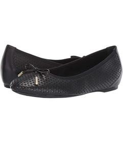 Rockport Total Motion Hidden Wedge Perf Bow