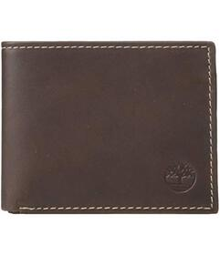 Timberland Leather Passcase