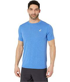 ASICS Short Sleeve Performance Top