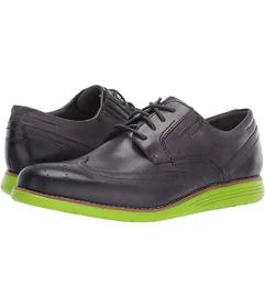 Rockport Total Motion Sports Dress Wing Tip