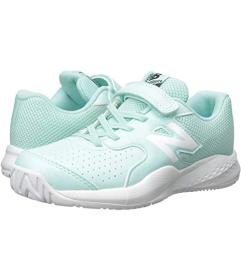 New Balance Kids KC696v3 Tennis (Little Kid\u002FB